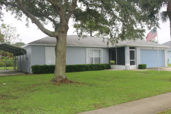 Photo of 5555 Fay Boulevard, Cocoa, FL 32927 (MLS # 861199)