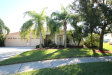 Photo of 4375 Linkwood Place, Melbourne, FL 32940 (MLS # 861232)