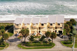 Photo of 2701 S Highway A1a, Unit 1, Melbourne Beach, FL 32951 (MLS # 861272)