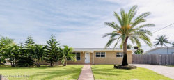 Photo of 565 Temple Street, Satellite Beach, FL 32937 (MLS # 861313)