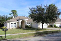 Photo of 2273 Merlin Drive, West Melbourne, FL 32904 (MLS # 861467)