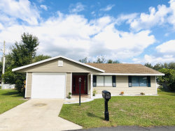 Photo of 754 John Adams Lane, West Melbourne, FL 32904 (MLS # 861496)
