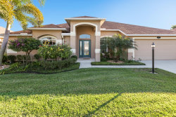 Photo of 2212 Woodfield Circle, West Melbourne, FL 32904 (MLS # 861515)
