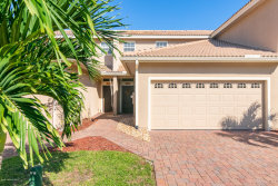 Photo of 1375 Isabella Drive, Unit 105, Melbourne, FL 32935 (MLS # 861551)