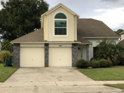 Photo of 1683 Clover Circle, Melbourne, FL 32935 (MLS # 861571)