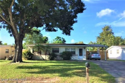 Photo of 2355 Dordon Drive, Melbourne, FL 32935 (MLS # 861650)