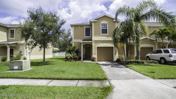 Photo of 2635 Revolution Street, Unit 101, Melbourne, FL 32935 (MLS # 861766)