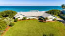Photo of 3785 S Highway A1a, Melbourne Beach, FL 32951 (MLS # 861773)