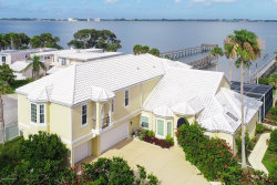 Photo of 247 Seaview Street, Melbourne Beach, FL 32951 (MLS # 861845)