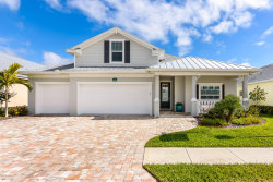 Photo of 1649 Tullagee Avenue, Melbourne, FL 32940 (MLS # 861876)