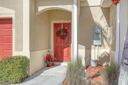 Photo of 2625 Revolution Street, Unit 104, Melbourne, FL 32935 (MLS # 861959)