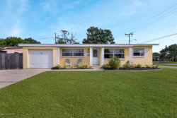 Photo of 703 Clarke Avenue, Melbourne, FL 32935 (MLS # 862024)