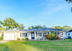 Photo of 202 E Haven Drive, West Melbourne, FL 32904 (MLS # 862055)