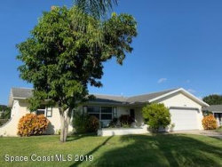 Photo of 2796 Corbusier Drive, Melbourne, FL 32935 (MLS # 862066)