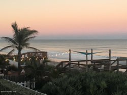 Photo of 1907 Highway A1a, Unit 201, Indian Harbour Beach, FL 32937 (MLS # 862198)