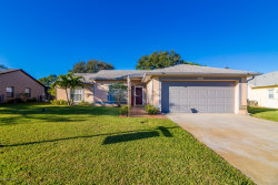 Photo of 3060 Sweet Oak Drive, Melbourne, FL 32935 (MLS # 862242)