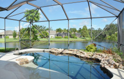 Photo of 2555 Summerwind Court, West Melbourne, FL 32904 (MLS # 862291)