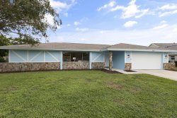 Photo of 665 Mark & Randy Drive, Satellite Beach, FL 32937 (MLS # 862312)