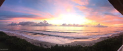 Photo of 1941 Highway A1a, Unit 404, Indian Harbour Beach, FL 32937 (MLS # 862327)