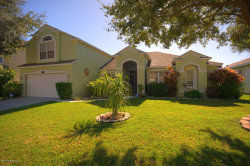 Photo of 1685 Sumter Lane, West Melbourne, FL 32904 (MLS # 862330)