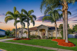 Photo of 1023 Del Mar Circle, West Melbourne, FL 32904 (MLS # 862404)