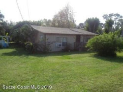 Photo of 3805 Allen Avenue, Micco, FL 32976 (MLS # 862493)