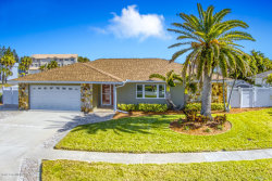 Photo of 705 Atlantic Drive, Satellite Beach, FL 32937 (MLS # 862763)