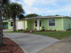 Photo of 132 E Leon Lane, Cocoa Beach, FL 32931 (MLS # 862789)