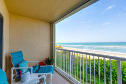 Photo of 1415 N Highway A1a, Unit 304, Indialantic, FL 32903 (MLS # 862837)