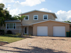 Photo of 1128 Seminole Drive, Indian Harbour Beach, FL 32937 (MLS # 863287)