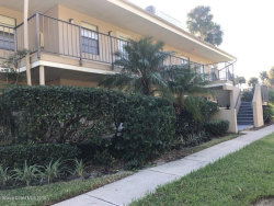 Photo of 201 International Drive, Unit 521, Cape Canaveral, FL 32920 (MLS # 863308)