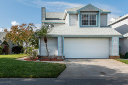 Photo of 701 Tradewinds Drive, Unit 701, Indian Harbour Beach, FL 32937 (MLS # 863856)