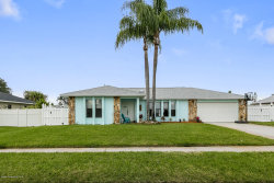 Photo of 380 Maple Drive, Satellite Beach, FL 32937 (MLS # 864031)