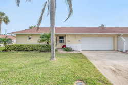 Photo of 131 Christine Drive, Satellite Beach, FL 32937 (MLS # 864075)