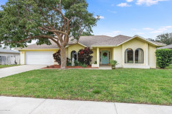 Photo of 490 Kale Street, Satellite Beach, FL 32937 (MLS # 864107)