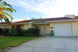Photo of 163 Christine Drive, Satellite Beach, FL 32937 (MLS # 864213)