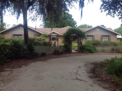 Photo of 5337 Allen Street, Mims, FL 32754 (MLS # 864248)