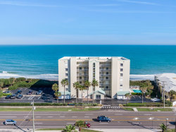 Photo of 1405 Highway A1a, Unit 304, Satellite Beach, FL 32937 (MLS # 864350)