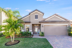 Photo of 3975 Harvest Circle, Rockledge, FL 32955 (MLS # 864507)