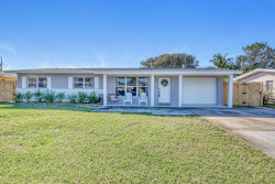Photo of 211 Martin Street, Indian Harbour Beach, FL 32937 (MLS # 864651)