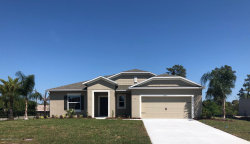 Photo of 3490 Breezy Point Lane, Cocoa, FL 32926 (MLS # 864721)