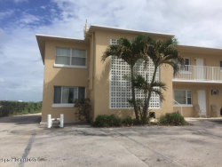 Photo of 1195 Highway A1a, Unit 101, Satellite Beach, FL 32937 (MLS # 864723)