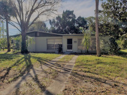 Photo of 1605 Chaucer Road, Titusville, FL 32780 (MLS # 864730)