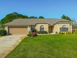 Photo of 2800 Saint Charles Court, Titusville, FL 32780 (MLS # 864763)