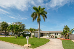 Photo of 450 Rosedale Drive, Satellite Beach, FL 32937 (MLS # 865131)