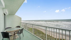 Photo of 275 Highway A1a, Unit 603, Satellite Beach, FL 32937 (MLS # 865326)