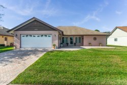 Photo of 1720 Country Club Drive, Titusville, FL 32780 (MLS # 865364)