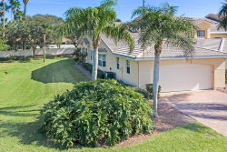 Photo of 502 Island Court, Indian Harbour Beach, FL 32937 (MLS # 865427)