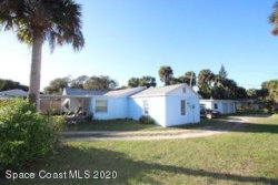 Photo of 404 Avenue B, Melbourne Beach, FL 32951 (MLS # 865467)