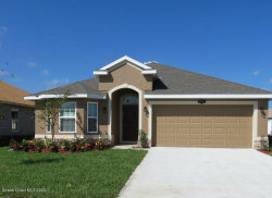 Photo of 762 Tupelo Circle, Cocoa, FL 32926 (MLS # 865498)